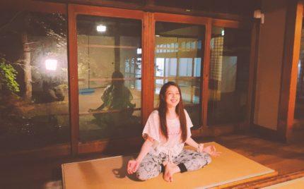 美容と健康ヨガ教室スタジオ広島:瞑想・