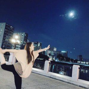美容と健康ヨガ教室スタジオ広島:初心者やさしいヨガ体験